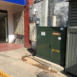 Consultoria en instalaciones electricas Monterrey