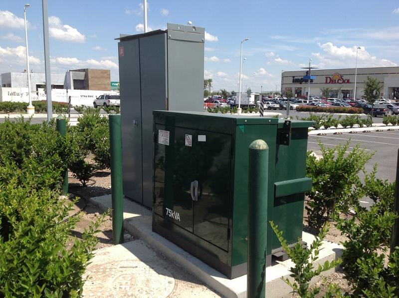 Consultoria en instalaciones electricas
